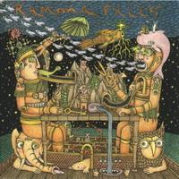 Ramona Falls - Intuit