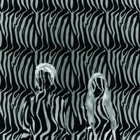Beach House - Zebra