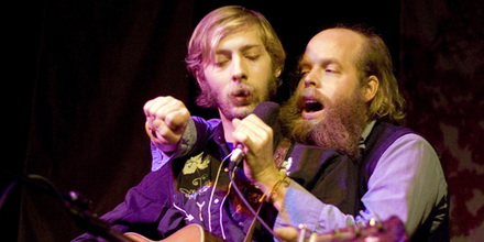 Bonnie 'Prince' Billy and the Cairo Gang