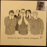 Built to Spill - Water Sleepers