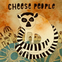 Cheese People - Well Well Well