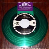 Gogol Bordello - We Comin' Rougher (Immigraniada)