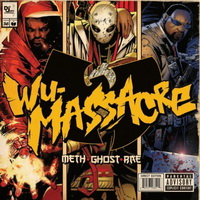 Method Man, Ghostface and Raekwon - Wu-Massacre