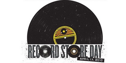 Record Store Day 2010