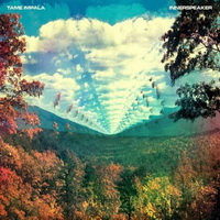 Tame Impala - Runway, Houses, City, Clouds