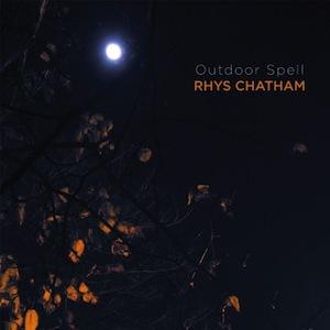 Rhys Chatham - Corn Maiden's Rite