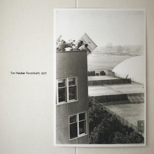 Tim Hecker - Ravedeath, 1972