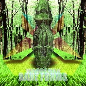 Woodsman - Rare Forms